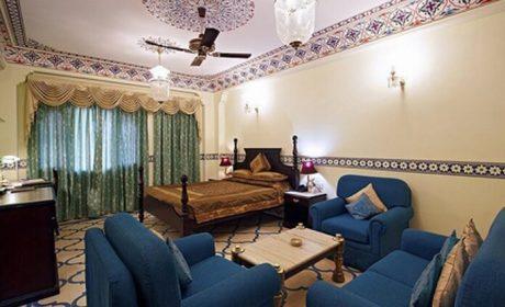 Best 3 Star Hotels in Jaipur