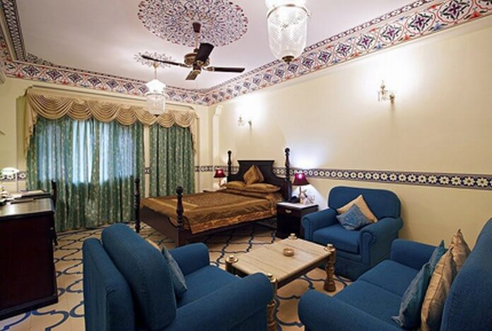 Best 3 Star Hotels in Jaipur