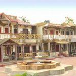chokhi dhani resort jaipur rajasthan