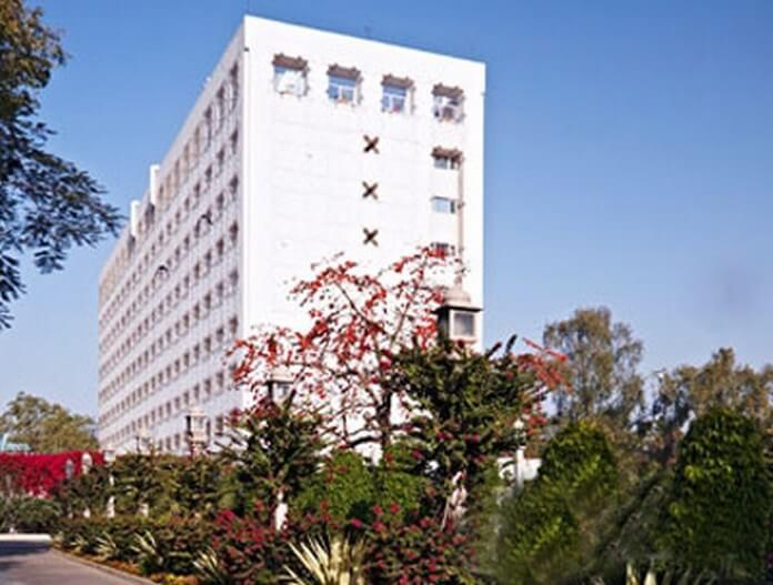 Hotel Clarks Amer Jaipur