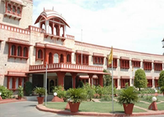 Jaipur Ashok Hotel