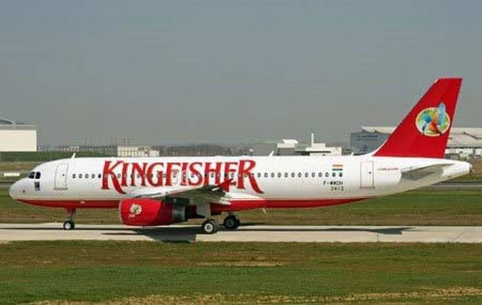 kingfisher airlines Mumbai: after multiple failed attempts to sell assets of kingfisher airlines (kfa),  lenders are likely to auction the long-defunct carrier's prime property in goa,.