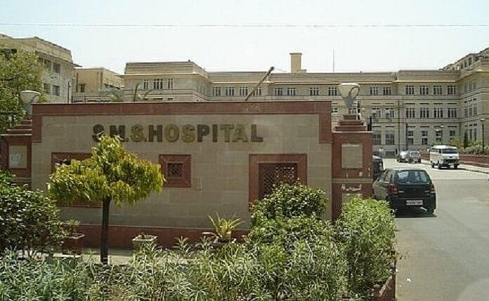 Hospitals in Jaipur