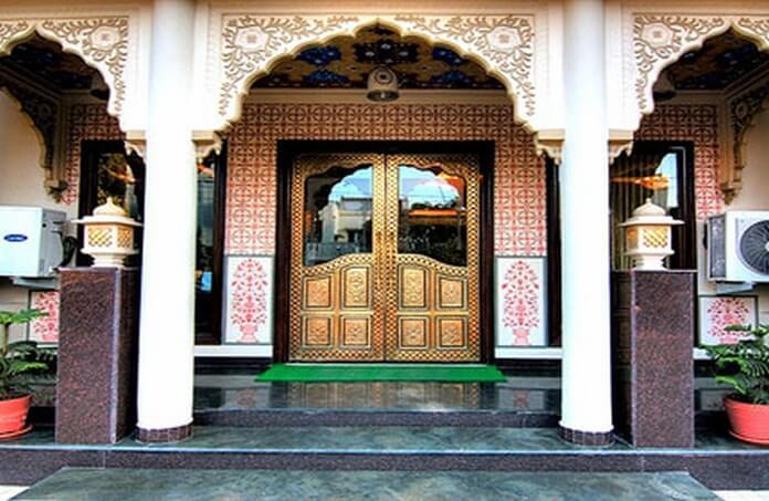 Nahargarh Haveli Jaipur