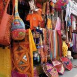 Famous Shopping Places in Jaipur