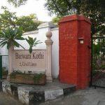 Barwara Kothi in Jaipur