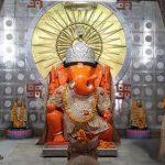 Image of Moti Doongri Ganesh ji