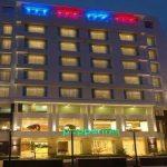 Cheap Hotel Peppermint Jaipur
