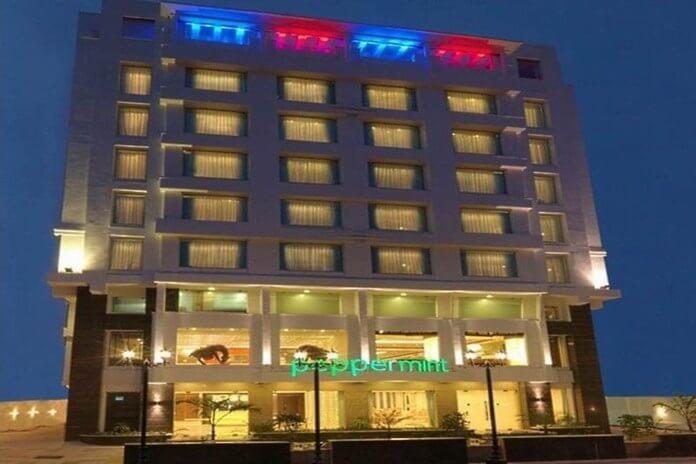 Peppermint Hotel Jaipur
