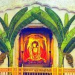 Shila Devi Temple in Jaipur
