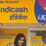 Indicash ATM Jaipur