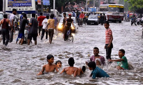 How Monsoon Will Bring New Life In Pink City