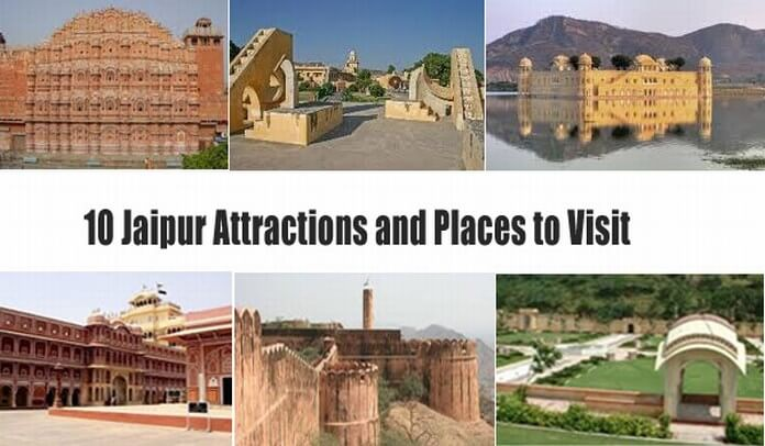 10 Places In Jaipur That One Should Visit In His Lifetime Jaipur Magazine