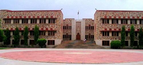 Xavier's School Jaipur