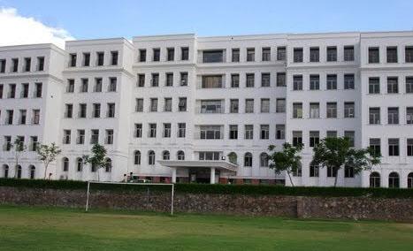 Neerja Modi School, Mansarovar, Jaipur