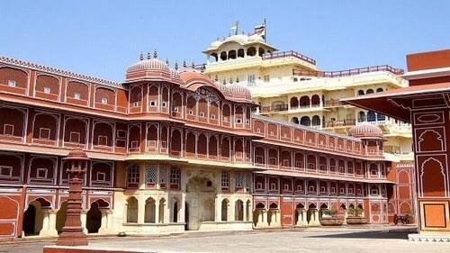 The Palace School Jaipur