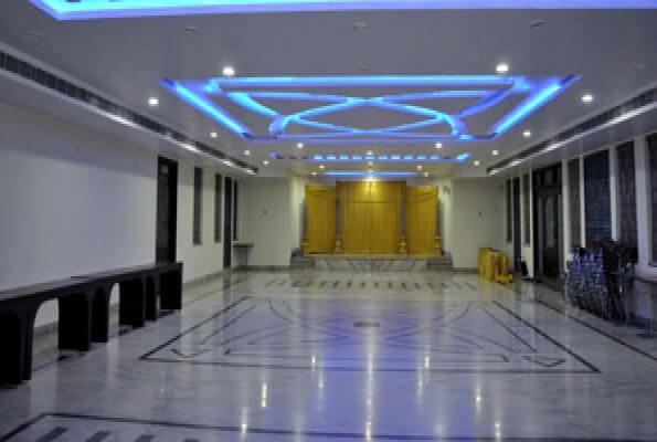 Shaghun Banquet Hall, Deewan Hotel Jaipur