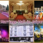 List of Best Marriage Hall in Jaipur City