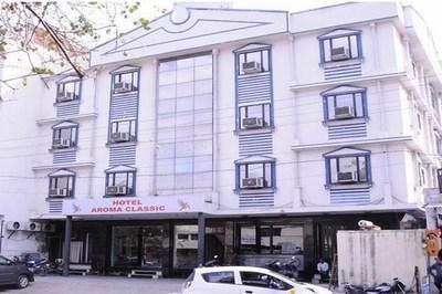 Hotel Aroma Classic Jaipur