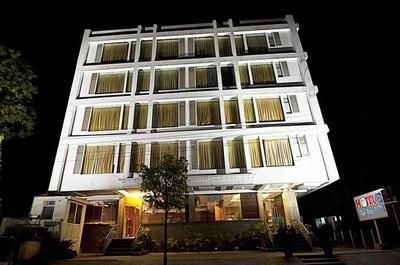 Hotel the Royal CM Jaipur