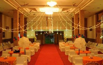 Saheli marriage hall jaipur