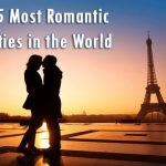 Jaipur Has Been listed Among the Top 25 Most Romantic Cities in the World by welovedates.com
