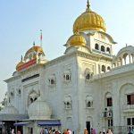 Gurudwara Shri Guru Singh Sabha Jaipur