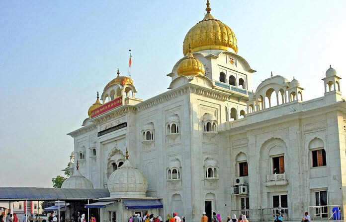 Famous Sikh Gurudwaras in Jaipur You Must Visit