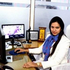 Aastha Agarwal, Founder of PinkBlueIndia.com, Entrepreneur Women Jaipur