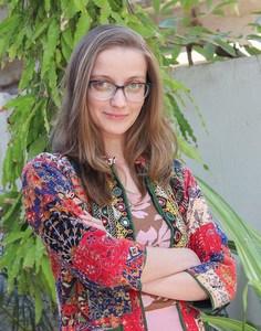 Anastassiya Savchenko Entrepreneur Women Jaipur