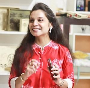 Smita Jaipuria Entrepreneur Women Jaipur
