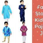 Famous Stores Kids kurta Pajama Shopping Jaipur, Baby Boy Ethnic Kurta pajama Set
