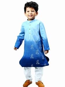 Baby Boy Bandhgala Kurta Pajama, Boy Ethnic Wear