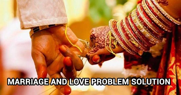 Astrology Predictions: Marriage and Love Problem Solution in Jaipur