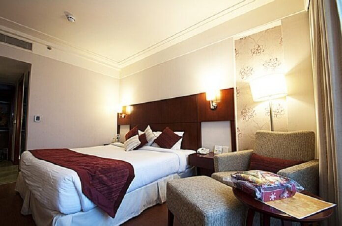 Top 4 Star Hotels in Jaipur