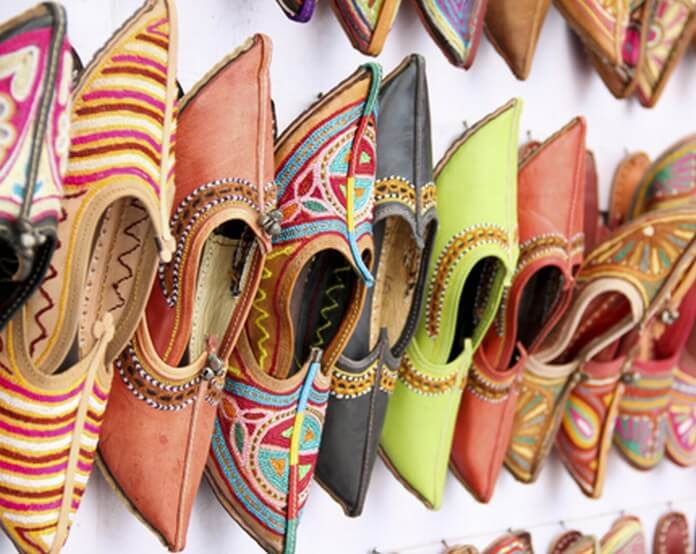 Camel Leather Jaipur