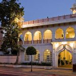 Best Heritage Hotels in Jaipur