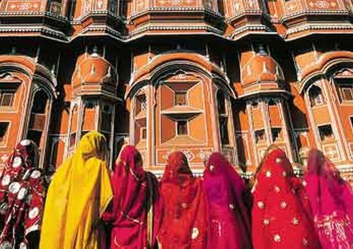 Holidays of Jaipur