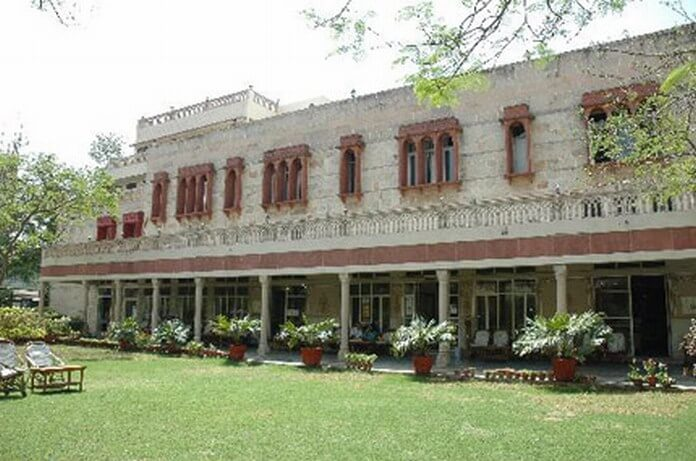 Hotel Arya Niwas Jaipur