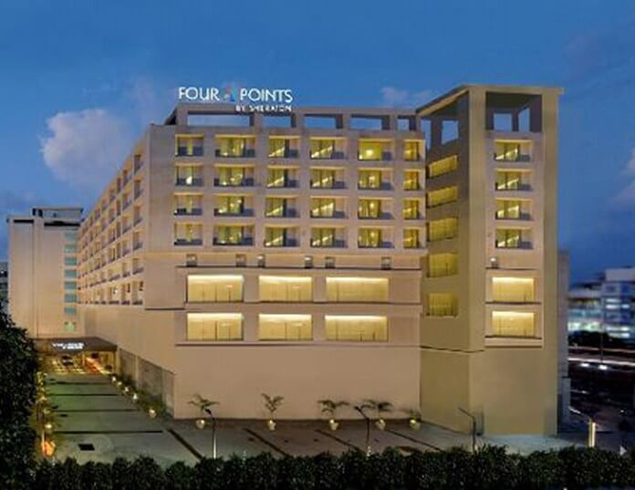 Hotel Four Points Jaipur