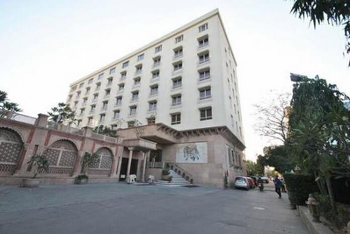 Mansingh Palace Hotel Jaipur