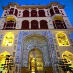 Hotel Umaid Mahal Jaipur