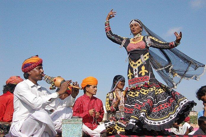 Jaipur Culture