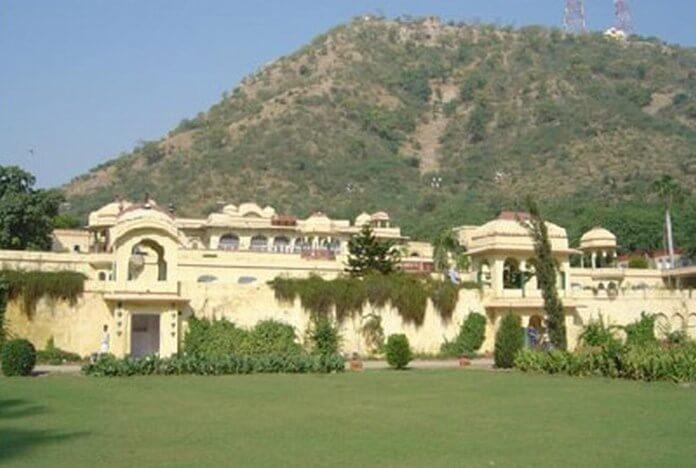jaipur parks and gardens