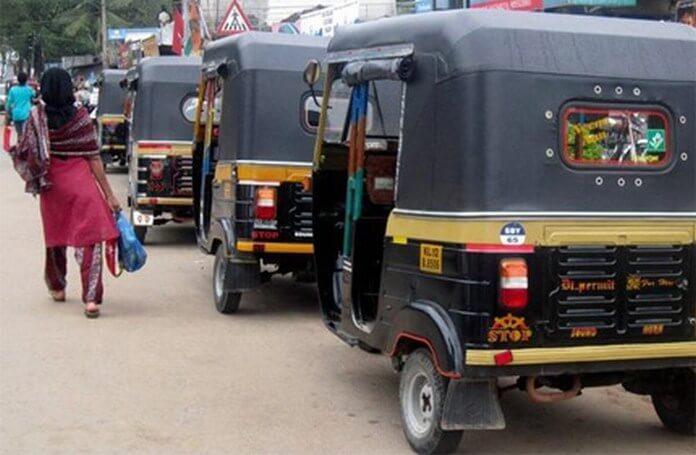 Jaipur Local Transport