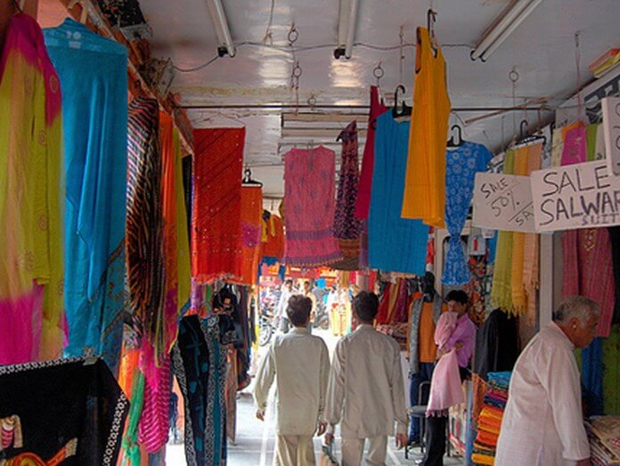 Shopping in Jaipur – Where To Shop In Jaipur