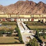Vidyadhar Garden Jaipur