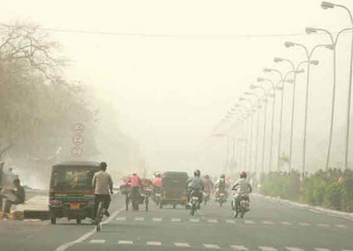 Jaipur Weather