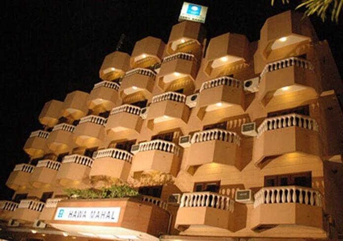 Comfort Inn Hawa Mahal Hotel Jaipur