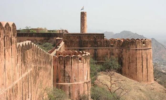 Jaigarh Fort Jaipur Photo